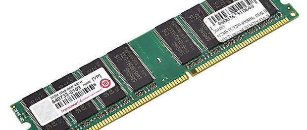 Оперативная память ремонт своими руками 283