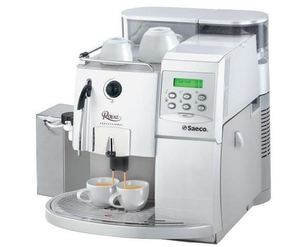 Что делает кофеварка. Принцип действия кофемашины