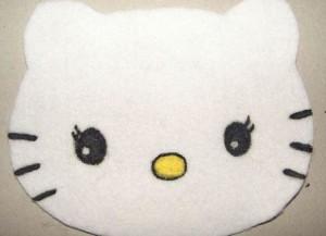 персонаж «HELLO KITTY»