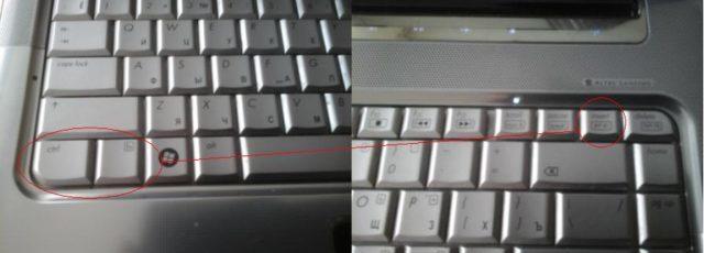 Как сделать скрин на ноутбуке