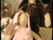 Шьем куклу Тильду мастер класс - солдатик.