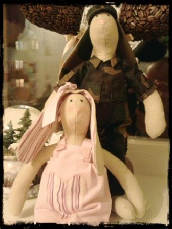 Шьем куклу Тильду мастер класс - солдатик
