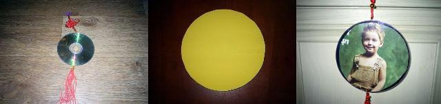 Поделки из дисков двд своими руками: фоторамка