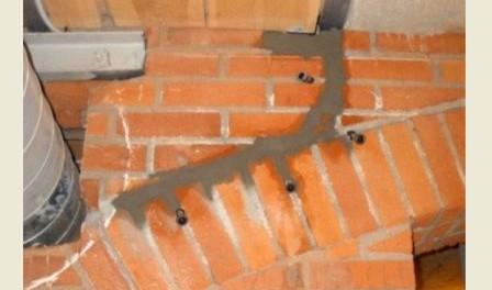 Колонна в стене своими руками фото 379