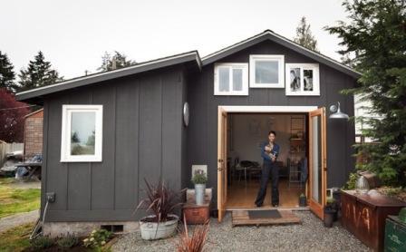 Компактные дома фото проектов своими руками