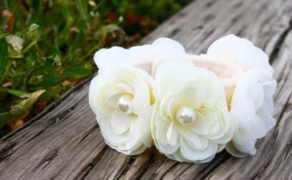 Цветок на руку на выпускной своими фото 551