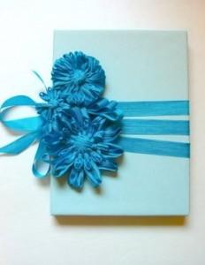 Стринг-арт: мастер класс изготовления цветка