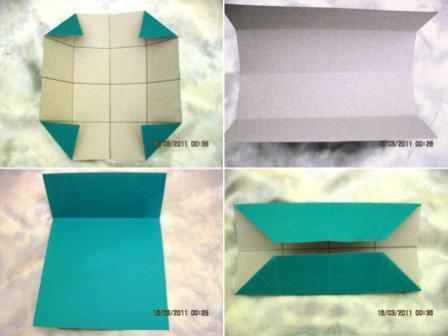 Карандашница из картона будет состоять из нескольких модулей, каждый из которых делается отдельно