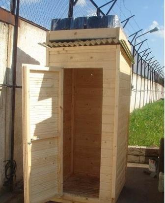 Дачный душ деревянный своими руками фото 583