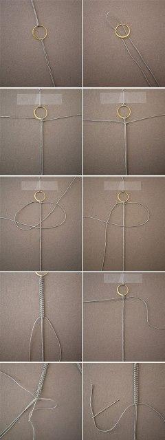 Як зробити браслет