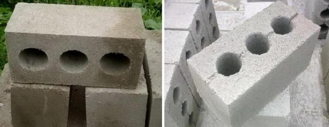 Можно приобрести шлакоблок в специализированном строительном магазине, а можно изготовить своими руками