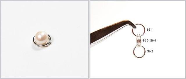 Мастер-класс оригинальный браслет из бусин