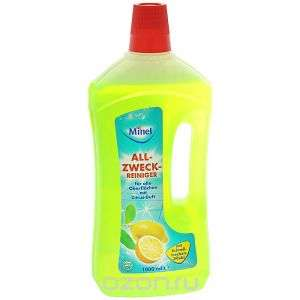 Средство для мытья кафеля в ванной