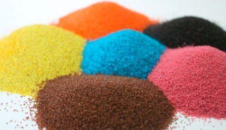 Как сделать кинетический песок в домашних условиях, состав
