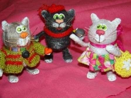 Куклы своими руками пошаговая инструкция