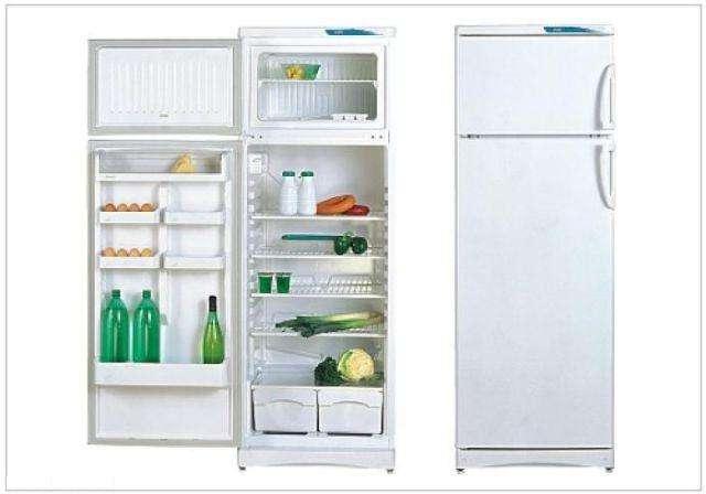 Диагностика и устранение неисправностей холодильника