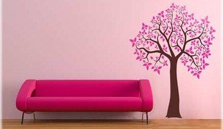 Семейное дерево на стену своими руками. Мастер класс