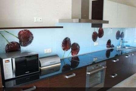 стеклянный фартук для кухни каталог изображений