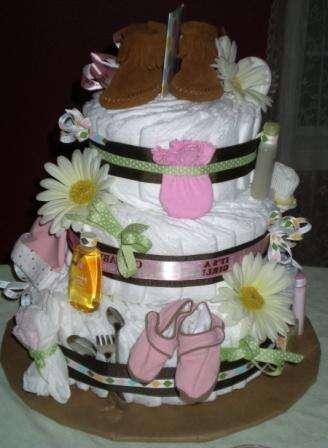 Торт из своими руками пошагово фото
