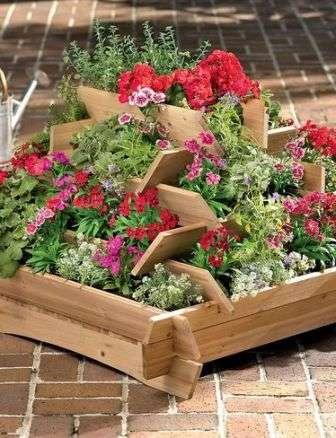 Цветник своими руками для начинающих садоводов