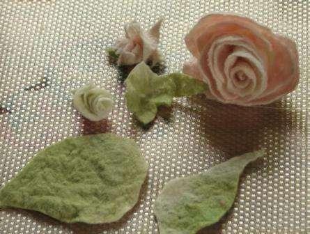 Рифмы к цветку