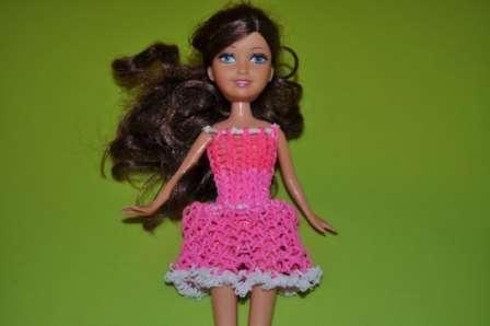 Чтобы сплести красивую одежду для кукол, вам понадобится профессиональный станок.
