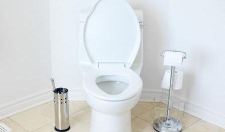 Провести туалет в домашних условиях