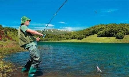 Календарь рыболова (клева рыбы) на 2015 год.