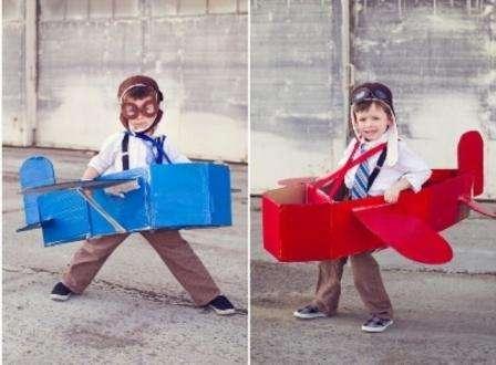Идеи поделок из картонных коробок своими руками