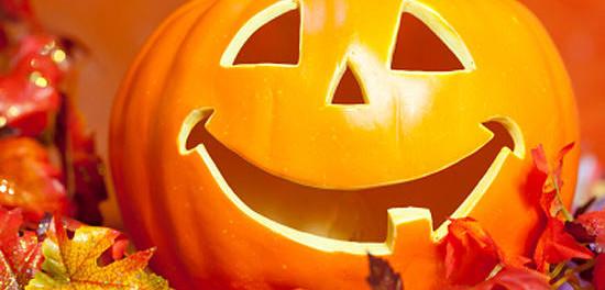 Какие поделки сделать на Хэллоуин самостоятельно