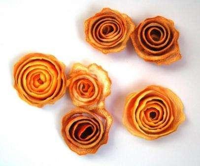 Что можно сделать из апельсина своими руками