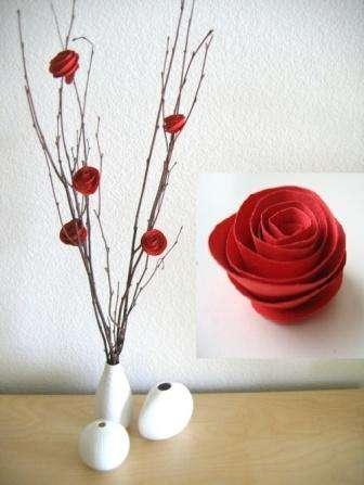 Как сделать розу квиллингом, мастер-класс с фото