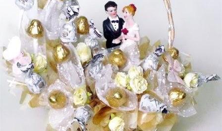 Свадебный хенд мейд своими руками, идеи поделок