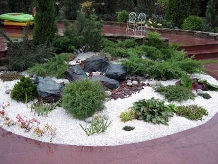 Поделки из шин для сада своими руками (фото и мк)