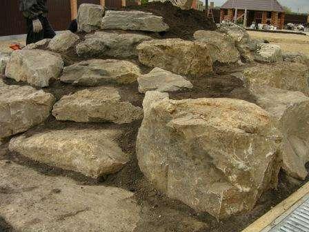 Выбор подходящих камней
