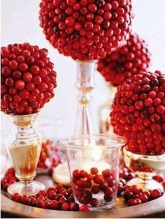 ягоды - дары осени