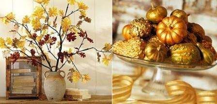 Своими руками поделки про осень