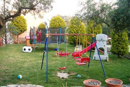 Детские участки на даче своими руками фото 316