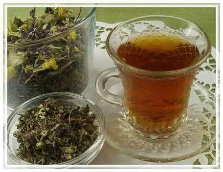 Как заваривать копорский чай