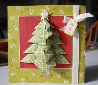 Следующий этап заключается в наполнении деталями вашей открытки. Как и чем декорировать выбирайте самостоятельно.