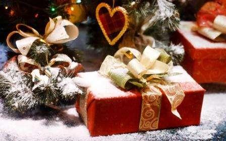 Подарки на Новый Год своими руками, фото МК. Новогодние 2016 сувениры