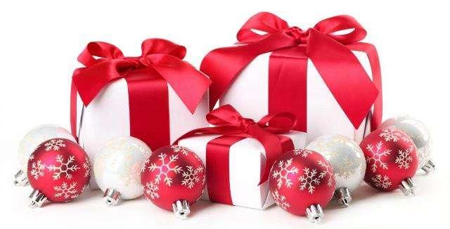 Подарки сделаны своими руками новый год