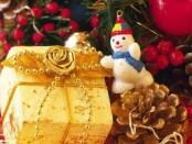 Подарки к Новому году делаем сами