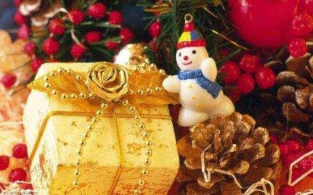 Идеи подарков к Новому году своими руками