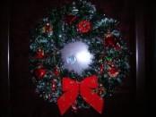 Венки - украшения к Новому году