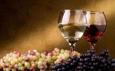 Простое виноградное вино своими руками