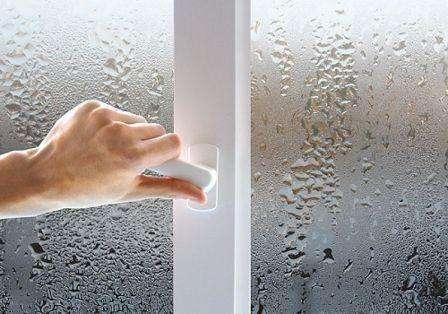 Сырость и влажность в доме, способы устранения