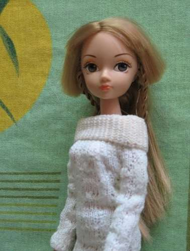 Красивая одежда для кукол своими руками 598