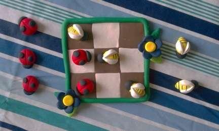 настольные игры идеи как сделать
