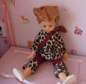 Как сделать нижнее белье для куклы фото 893